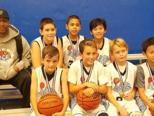 5th Grade Black – Champions of CYBN Refuse To Lose Shootout