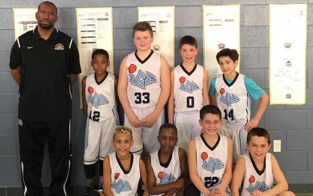 4th Grade Elite – 2nd Place at NY2LA Generation Next Invitational