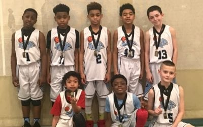 4th Grade Elite – Champions Of FTG-Midwest Hoopfest