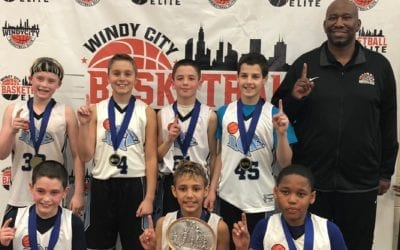 5th Grade National – Champions Of Windy City Elite Spring Classic