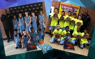 10U-4th Grade – NY2LA Swish-N-Dish 2nd Place-Runner Up Platinum Division