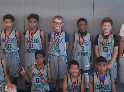 4th Grade – Champions Of FTG-Fireworks Sunday Shootout