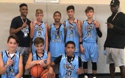 7th Grade Grey – Champions Of FTG-Super Saturday Shootout