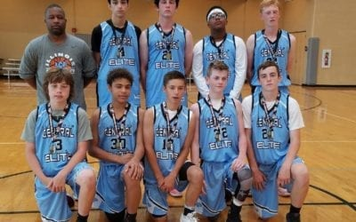 8th Grade Grey – Champions Of FTG Summer Finals Saturday Shootout