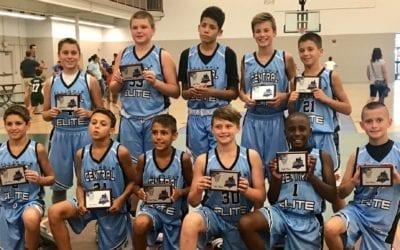 5th National Team – 2nd Place at National Summer Classic
