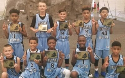 4th Grade Elite – Champions Of National Summer Classic