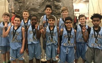 6th Grade Carolina Blue & Grey – Champions Of FTG Red Challenge Saturday Shootout