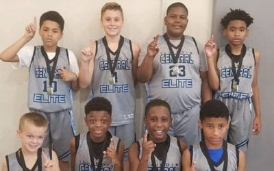 5th-6th Grade White Far-North – Champions Of FTG-Columbus Day Saturday Shootout