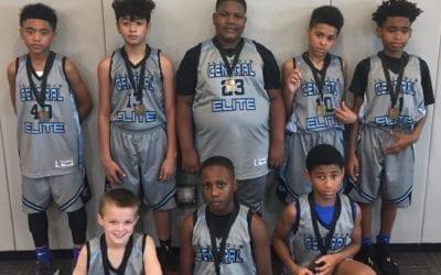 5th-6th Grade White Far-North – Champions Of FTG-Xplosion Saturday Shootout