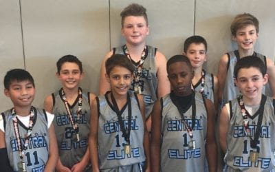 6th Grade Grey – Champions Of FTG-Xplosion Sunday Shootout