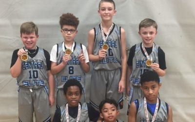 5th Grade White – Champions Of Play Hard Hoops Hoopfest