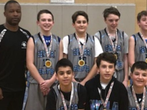 7th Grade Carolina Blue – Champions Of Play Hard Hoops Holiday Hoopfest