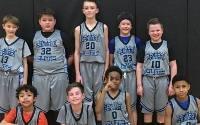 5th Grade White – Champions Of Go-Live Saturday Shootout