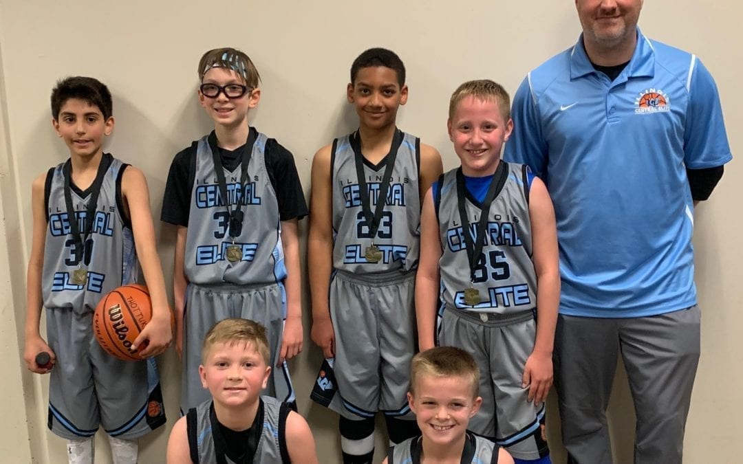 4th Grade Far-North Silver – Champions Of FTG-Kentucky Derby Saturday Shootout