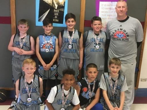 5th Grade Far-North Silver – Champions Of Play Hard Hoops Spring SlamFest