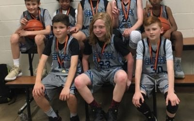 5th Grade White – Champions Of FTG-Armed Forces Shootout