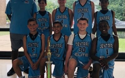 6th Grade Grey – Champions Of The Old Gold Run-N-Gun Tournament