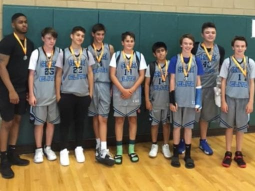 7th Grade Carolina Blue – Champions Of Stars Of Tomorrow Chicago Summer Showdown