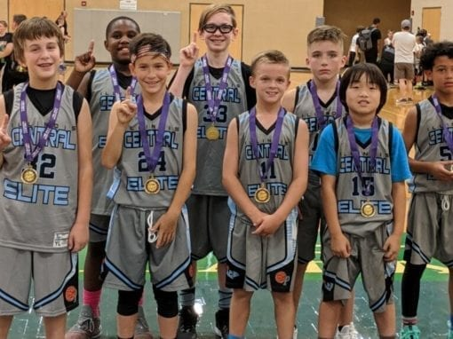 4th-5th Grade Far-North Silver – Champions Of USA One Day Shootout