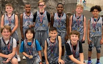 4th-5th Grade Far-North Silver – Champions Of Fall Future Phenom Shootout