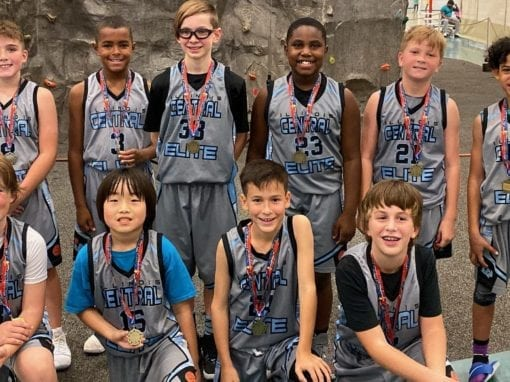 4th-5th Grade Far-North Silver – Champions Of Fall Future Phenom Shootout