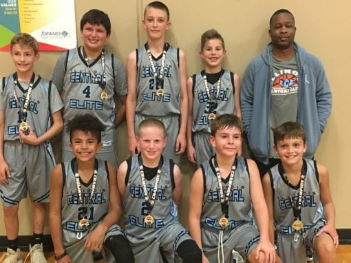 6th Grade Black – Champions Of ICE Jamfest Shootout
