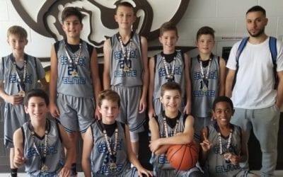 6th Grade White – Champions Of ICE Jamfest Shootout