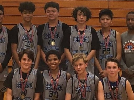8th Grade Grey – Champions Of ICE Jamfest Shootout