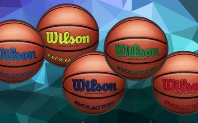 ICE Partners with Wilson for Custom Basketballs