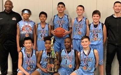6th Grade Grey – Champions Of Gym Rats Basketball 2020 MLK Classic