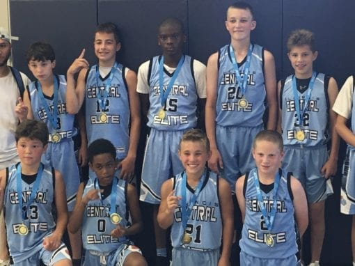 6th Grey II – Champions of One Day Shootout Summer Jamboree